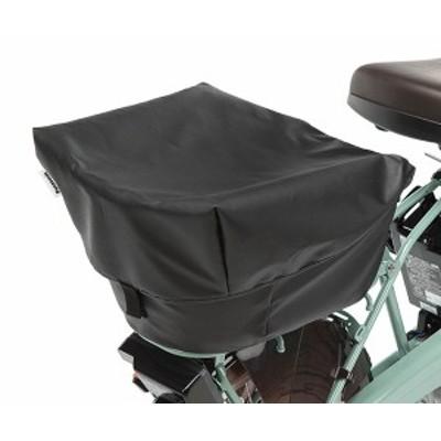 パナソニック 自転車カゴカバー リヤ用バスケットカバー Panasonic