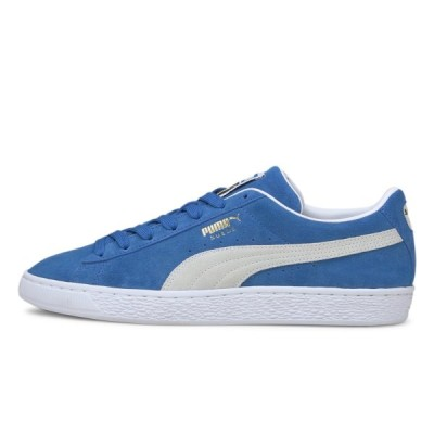 PUMA SUEDE TEAMS 【DALLAS MAVERICKS】 プーマ スウェード チームス ROYAL/WHITE 380168-04