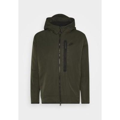 ナイキ メンズ ジャケット&ブルゾン アウター WINTER - Outdoor jacket - olive olive