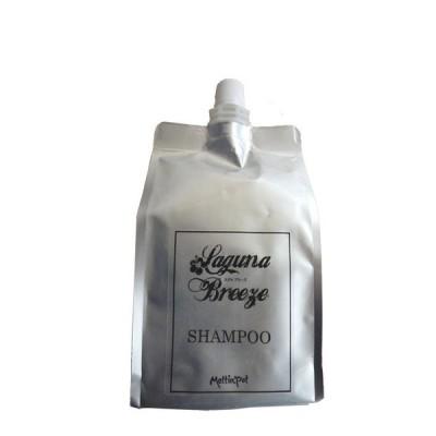 ラグナブリーズ シャンプー 詰め替え1000ml Laguna Breeze Shampoo (メルティンポット)