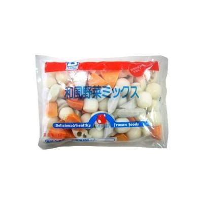 大冷 和風野菜ミックス 500g 冷凍