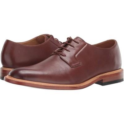 ボストニアン Bostonian メンズ 革靴・ビジネスシューズ シューズ・靴 No16 Soft Lace British Tan Leather