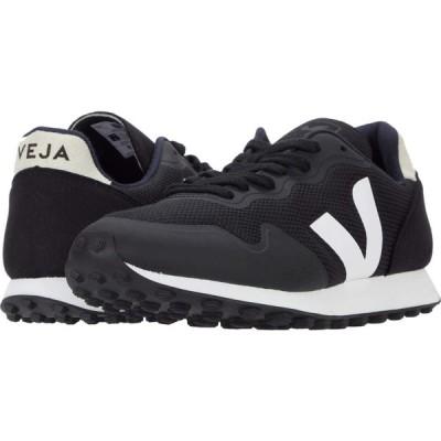 ヴェジャ VEJA メンズ シューズ・靴 SDU RT Black/Natural