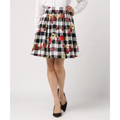 スカート フルーチェ スカート