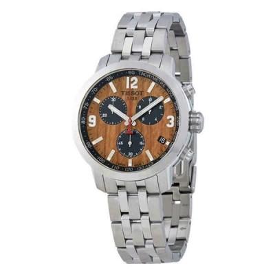 腕時計 ティソット メンズ Tissot PRC 200 Basketball Chronograph Men's Watch T055.417.11.297.01