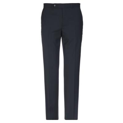 SAINT LAURENT パンツ ブラック 50 ウール 98% / ポリウレタン 2% パンツ