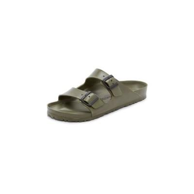 ビルケンシュトック Birkenstock メンズ サンダル シューズ・靴 EVA Arizona Sandals Khaki