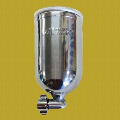 アネスト岩田(イワタ) 塗料カップ  重力式(サイド) 250ml PC-5