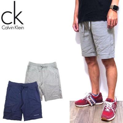 カルバンクライン ハーフパンツ メンズ ジーンズ Logo Knit Calvin Klein Jeans 41M7708