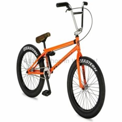 "BMX New 2019 Eastern 20 ""BMXウルフドッグ自転車フリースタイルバイク3ピースクランクオレンジ  New"