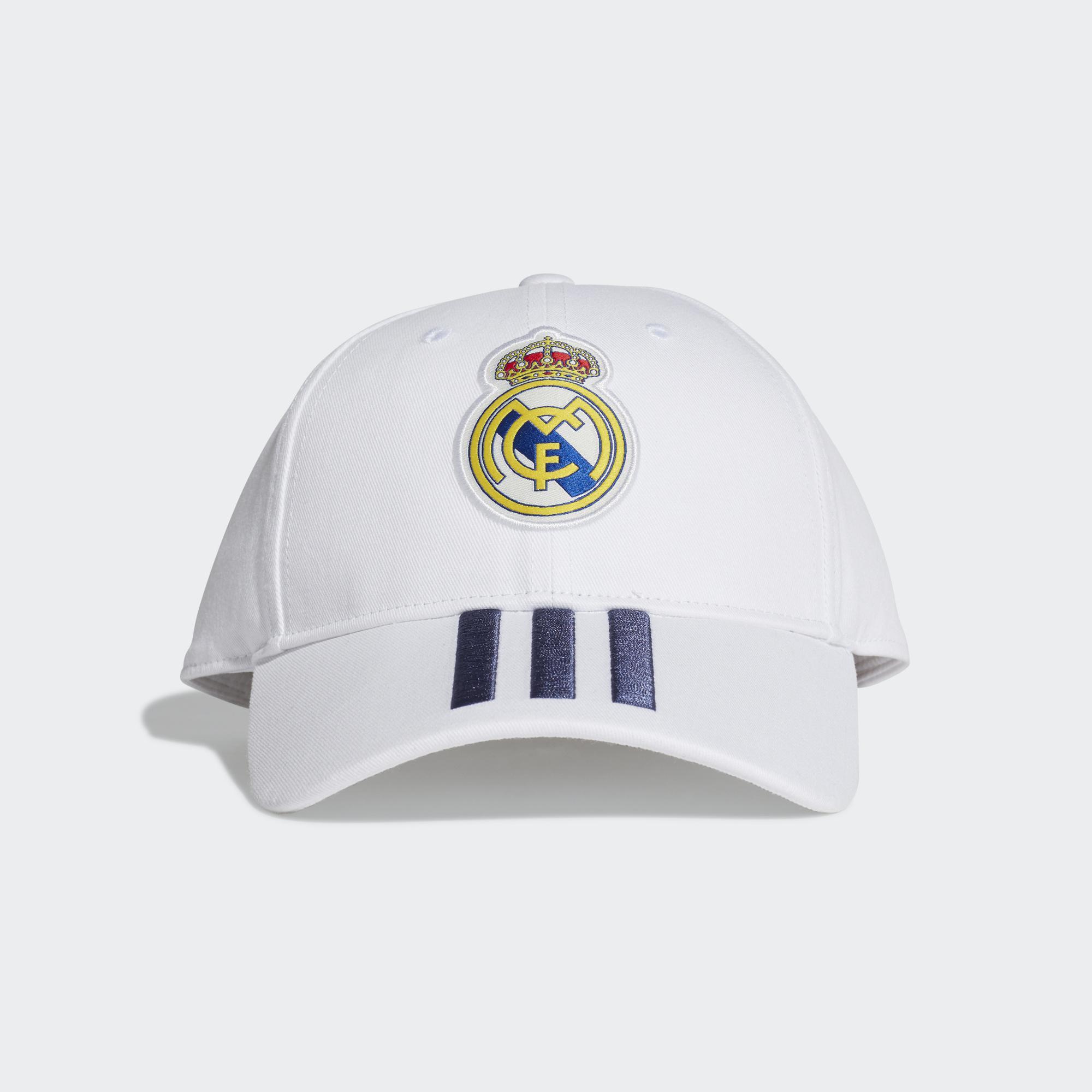 Real Madrid 棒球帽