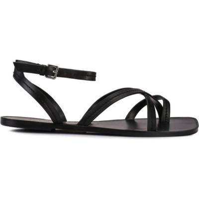 アルド Aldo レディース サンダル・ミュール アンクルストラップ シューズ・靴 Sylvia Ankle Strap Sandals Black