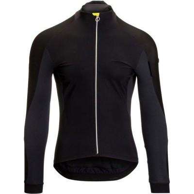 アソス メンズ Tシャツ トップス iJ.intermediate_s7 profBlack Jersey