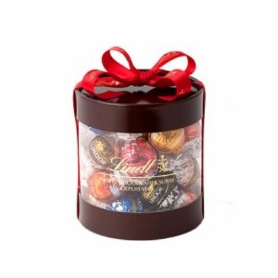 【公式】リンツ チョコレート(Lindt)リンドールギフトボックス27個入り/7種             ギフト スイーツ