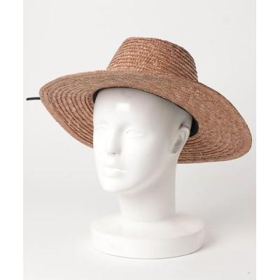 OP/RUSTY/O'NEILL / 【OP:オーピー】レディースリゾートハット/ 麦わら帽子 ビーチ プール デイリー リゾート WOMEN 帽子 > ハット