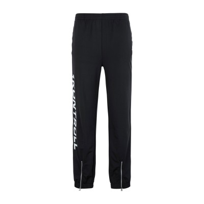 KAPPA KONTROLL パンツ ブラック S ポリエステル 100% パンツ