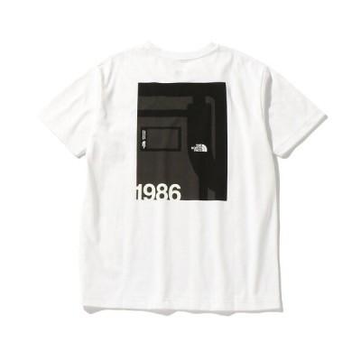 tシャツ Tシャツ THE NORTH FACE/ザノース フェイス S/S BC Duffel Graphic Tee/ショートスリーブベースキャン