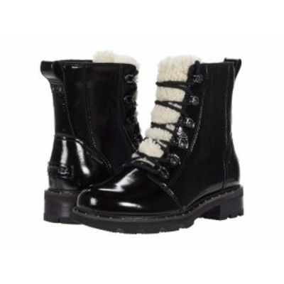 SOREL ソレル レディース 女性用 シューズ 靴 ブーツ レースアップ 編み上げ Lennox(TM) Lace Cozy Black【送料無料】
