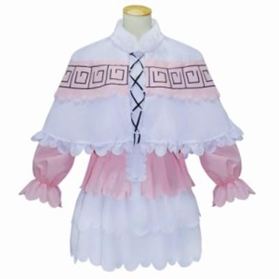 高品質 高級コスプレ衣装 小林さんちのメイドラゴン 風 オーダーメイド カンナ タイプ Kobayashi-san Chi no Maid Dragon Kanna