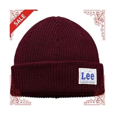 (リー) Lee LE WATCH CAP ACRYLIC 100-176601