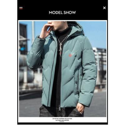 ブルゾン メンズ ジャケット アウター ジャンパー 秋服 綿 メンズアウター 大きいサイズ 30代 40代 50代ファッション