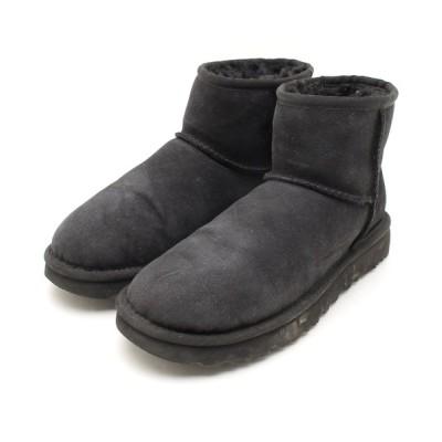 ZOZOUSED / ムートンブーツ WOMEN シューズ > ブーツ