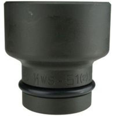 フラッシュツールフラッシュツール 25.4sqショートソケット 1/1WS-51(直送品)