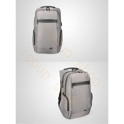 メンズ リュック ビジネスバッグ レディース リュックサック 大容量  ディパック 通勤 通学 学生 アウトドア 軽量 多機能 耐衝撃 撥水加工 大きめ USB充電ポート