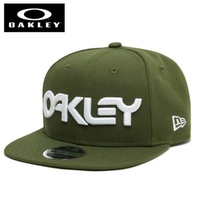 オークリー 帽子 キャップ メンズ レディース マーク2 ノベルティ スナップバック Mark II Novelty Snap Back 911784-86L OAKLEY