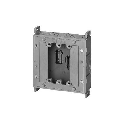 真壁用スイッチボックス 深さ40mm 未来工業 SM40-NF