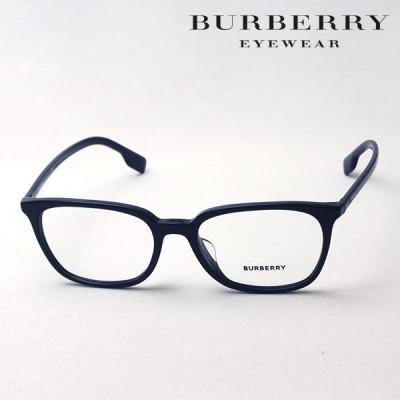 バーバリー メガネ NewModel BURBERRY BE2296D 3001