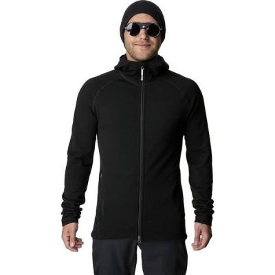 フーディニ メンズ ジャケット・ブルゾン アウター Wooler Houdi Fleece Jacket