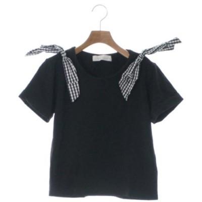 31 Sons de mode トランテアン ソン ドゥ モード Tシャツ・カットソー レディース
