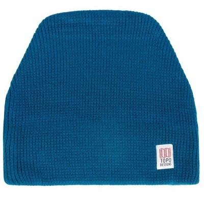 トポ・デザイン メンズ 帽子 アクセサリー Topo Designs Ski Cap