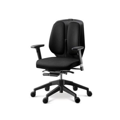 DUOREST α50N デュオレスト オフィスチェア 4色 デオレスト オフィスチェア パソコンチェア 学習イス 事務イス通気性と伸縮性に優れたメッシュ座面