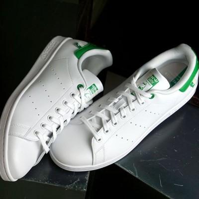 アディダス adidas スニーカー スタンスミス STAN SMITH FX5541 SS21 メンズ・レディース オリジナルス グリーン ホワイト系
