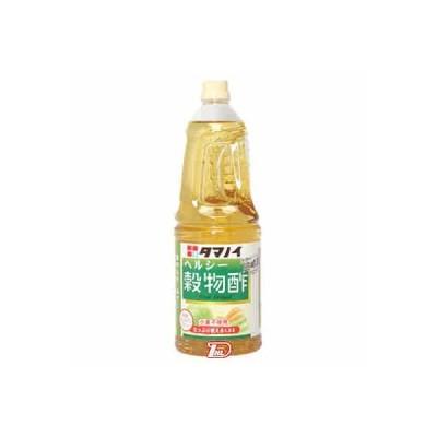 ヘルシー穀物酢 タマノイ酢 業務用 1.8L 6本入