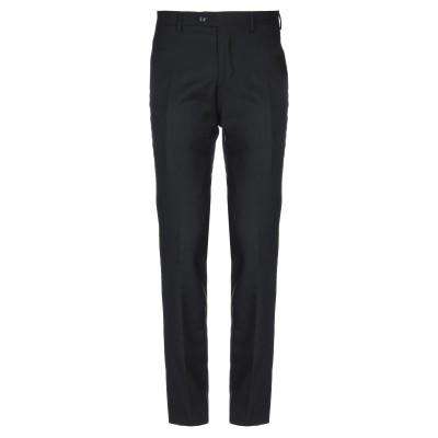 トラサルディ ジーンズ TRUSSARDI パンツ ブラック 44 ウール 98% / ポリウレタン 2% パンツ