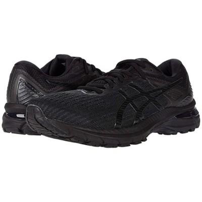 アシックス GT-2000 9 メンズ スニーカー 靴 シューズ Black/Black