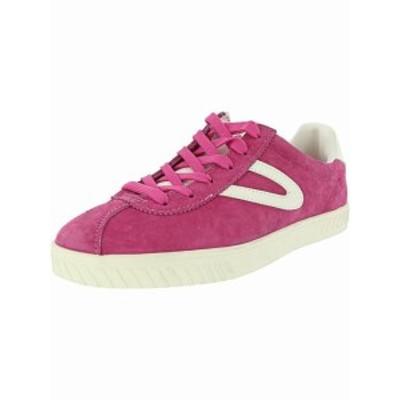 Tretorn トレトン スポーツ用品 シューズ Tretorn Womens Camden 2 Suede Ankle-High Fashion Sneaker