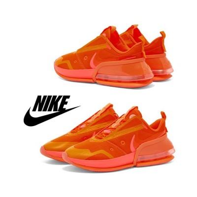 ナイキ Nike AIR MAX UP W / Crimson / 取寄品