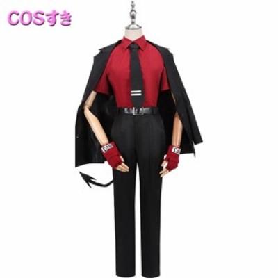 地獄のナンパキング ジャッジ 風 コスプレ衣装 コスチューム cosplay イベント 変装 ハロウイン