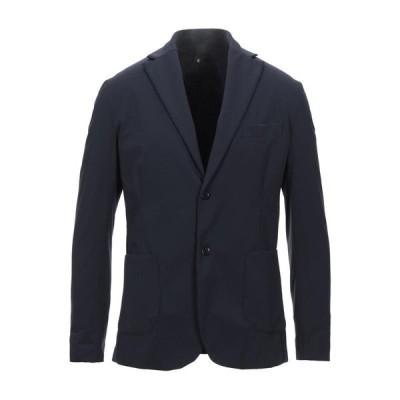 ORIGINAL VINTAGE STYLE テーラードジャケット  メンズファッション  ジャケット  テーラード、ブレザー ダークブルー