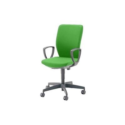コクヨ      オフィスチェア ハイバック CELLO チェロ  CR-G273F4-W ライムグリーン