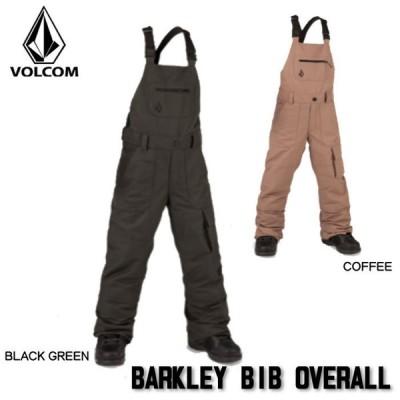 ボルコム ウェア オーバーオール 21-22 VOLCOM BARKLEY BIB OVERALL I1252201 2022 予約 ジュニア キッズ 日本正規品