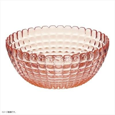 GuzziniティファニーコレクションServing Bowl Large 101-Fluid Ounces オレンジ 21382523