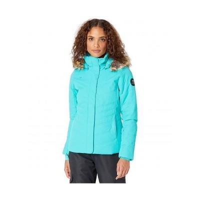 Obermeyer オーバーメイヤー レディース 女性用 ファッション アウター ジャケット コート スキー スノーボードジャケット Tuscany II Jacket - Off Tropic