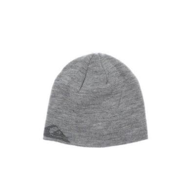 クイックシルバー QUIKSILVER ニット帽 M&W BEANIE EQYHA03199