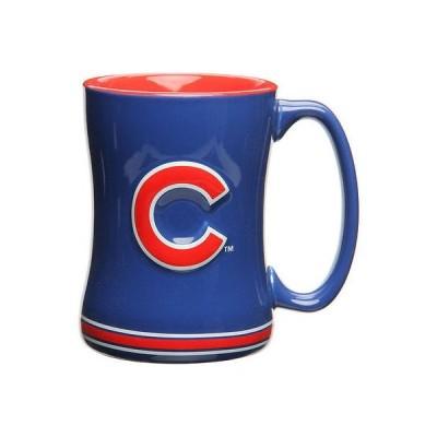 Boelter ベースボール MLB 野球 アメリカ USA 全米 Chicago Cubs 14oz. Relief コーヒー Mug