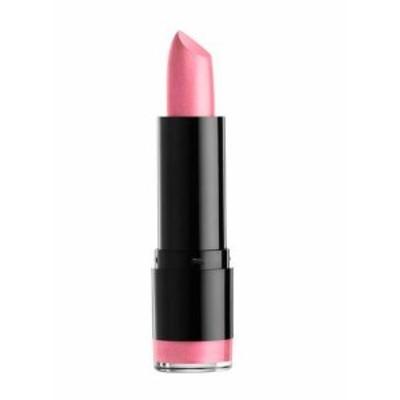 NYX Extra Creamy Round Lipstick /NYX エクストラクリーミー ラウンドリップスティック 色 [509 Narcissus ナルキッソス]